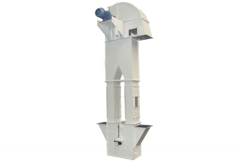 TDTG Series high (low ) speed Bucket Elevator