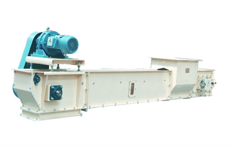 TGSS Series Scraper Conveyor